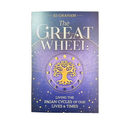 Great Wheel by Jo Graham