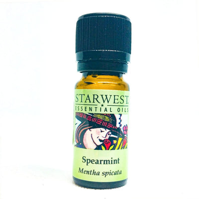 Spearmint Essential Oil 1/3 ml