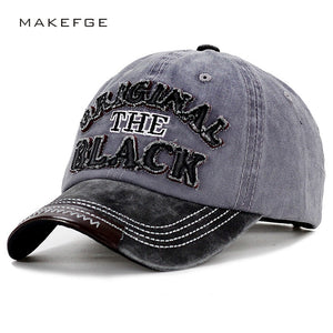 2019 Distressed Vintage Baseball Caps Men Unisex Cool Trucker Hats Many Styles