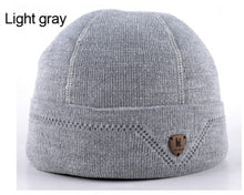 Load image into Gallery viewer, 2019 NEW Fit Beanies Warm Winter Fabric Blend Men Skullies Cold Weather Gear Many Style Available