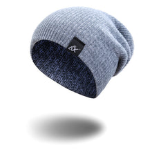 Load image into Gallery viewer, Slouchy Beanie Warm Winter Hats For Men Women Knitted Beanies