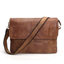 Load image into Gallery viewer, Tauren 2019 Autumn New Arrival Men's Messenger Bags For Men Cross Body Men's Shoulder Business Casual Bags