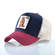 Load image into Gallery viewer, Beaver Baseball Cap Men Unisex Cool Ball Caps Many Colors