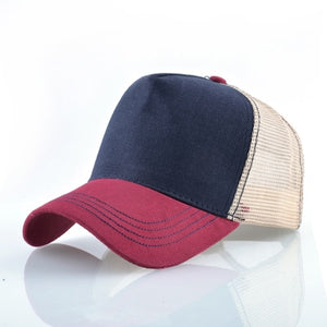 Beaver Baseball Cap Men Unisex Cool Ball Caps Many Colors