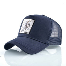 Load image into Gallery viewer, HORSE Baseball Cap Men Unisex Cool Trucker Hats Animal Patch