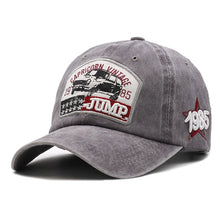 Load image into Gallery viewer, Retro Vintage Baseball Caps Men Unisex Cool Distressed Trucker Hats Many Styles