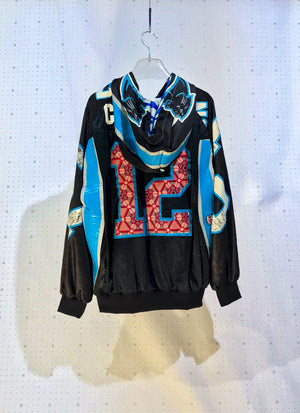 #12 - UNIQUE - Unisex 100% Recycled NFL Jersey