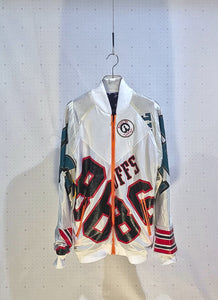 #86 - UNIQUE - Unisex 100% Recycled NFL Jersey