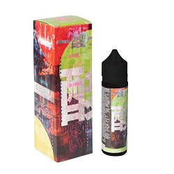Differ Super Suppai - Apple 50ml Nicotine Free