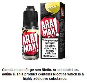 Aramax - Lemon Pie 10ml
