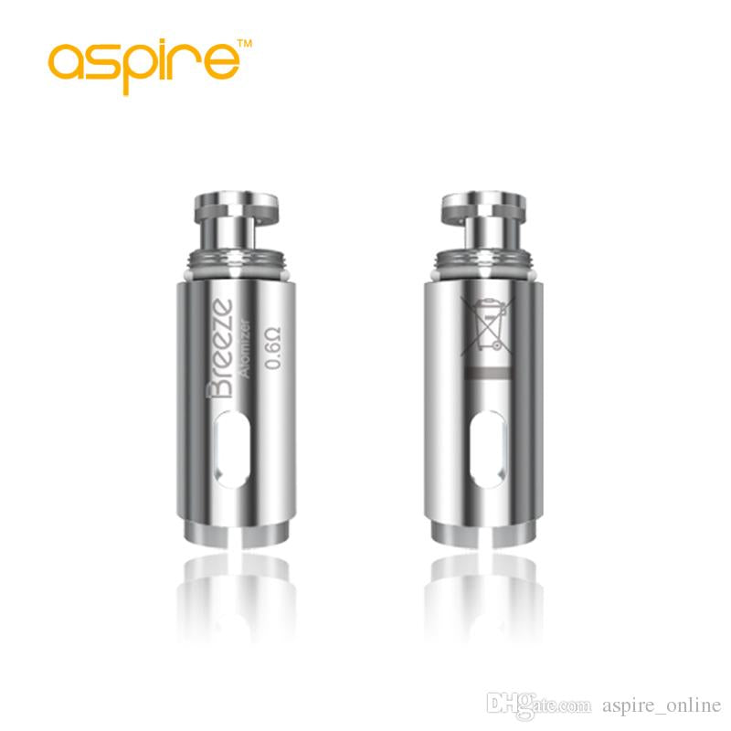 Aspire Breeze 2 Coil 0.6 Ohm