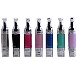 Aspire Dual Coil ET-S Clearomizer