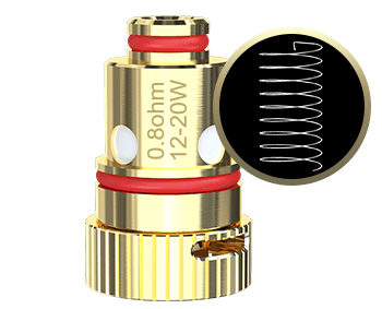 Wismec R40 Replacement Coil