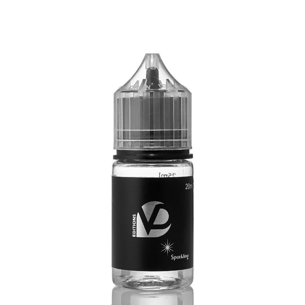 VP Editions - Sparkling 20ml Nicotine Free