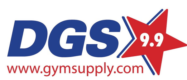 DGS Gym Supply Online Store
