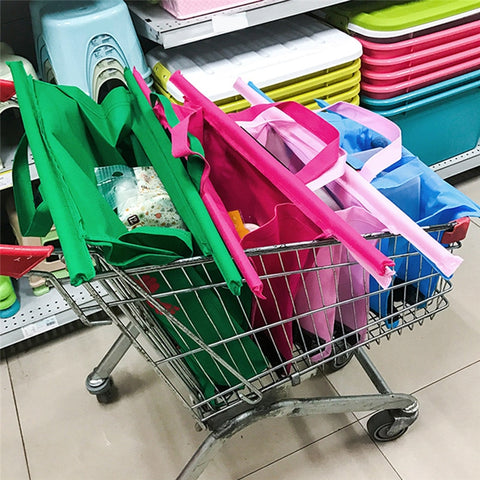 Image of Kit de Sacolas ShopMax