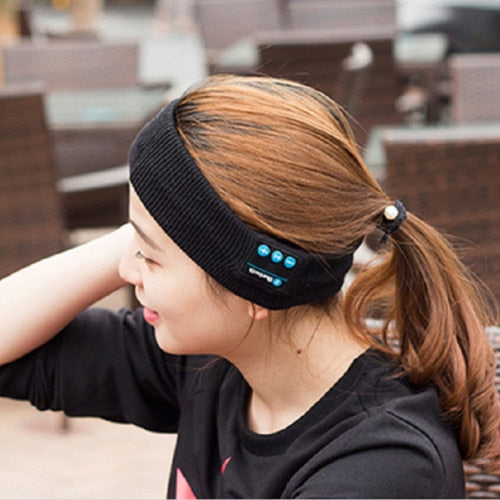 TechBand - Bandana Inteligente Bluetooth