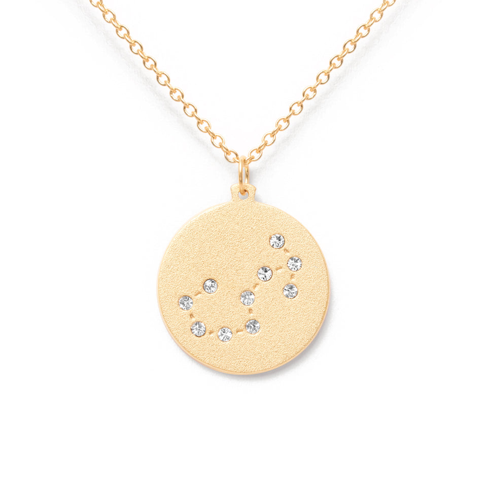 Constellation SCORPIO Necklace