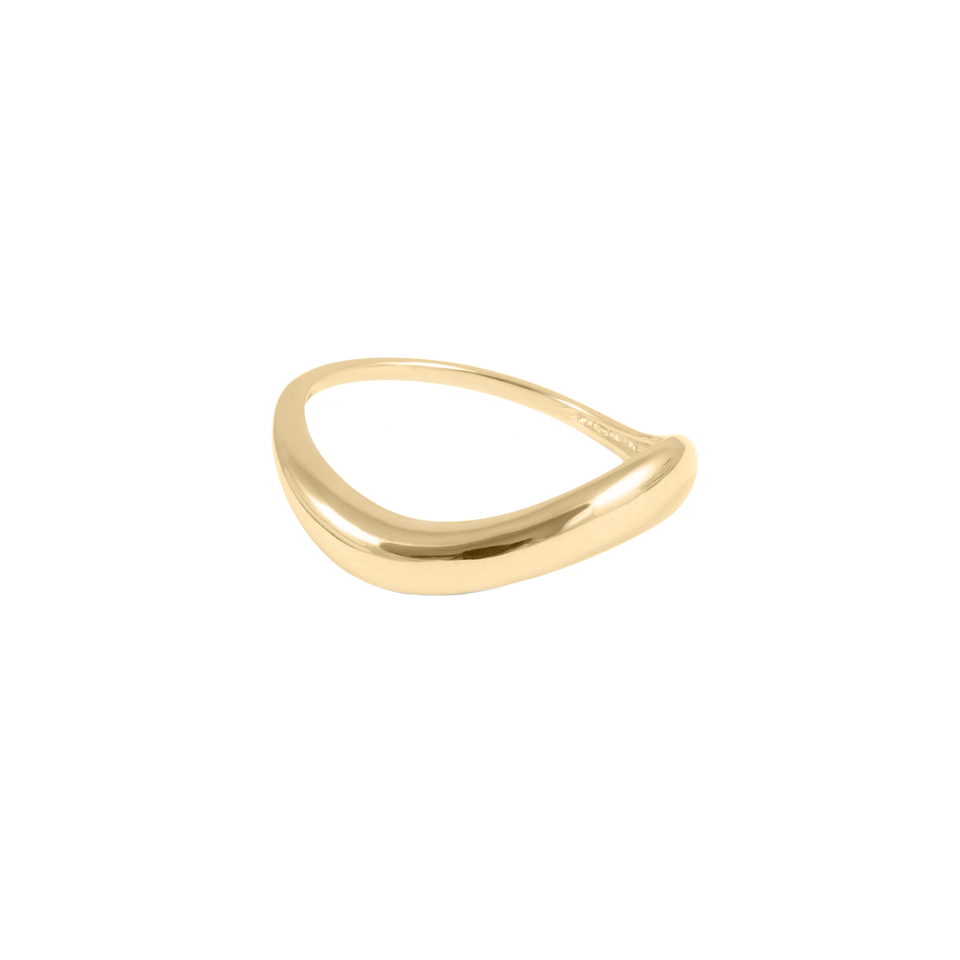 Heirloom Ring - Solid Gold