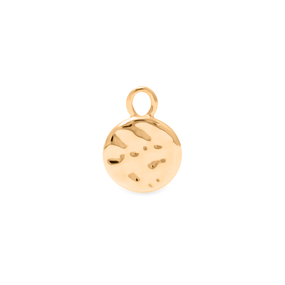 Engravable Meadow Pendant