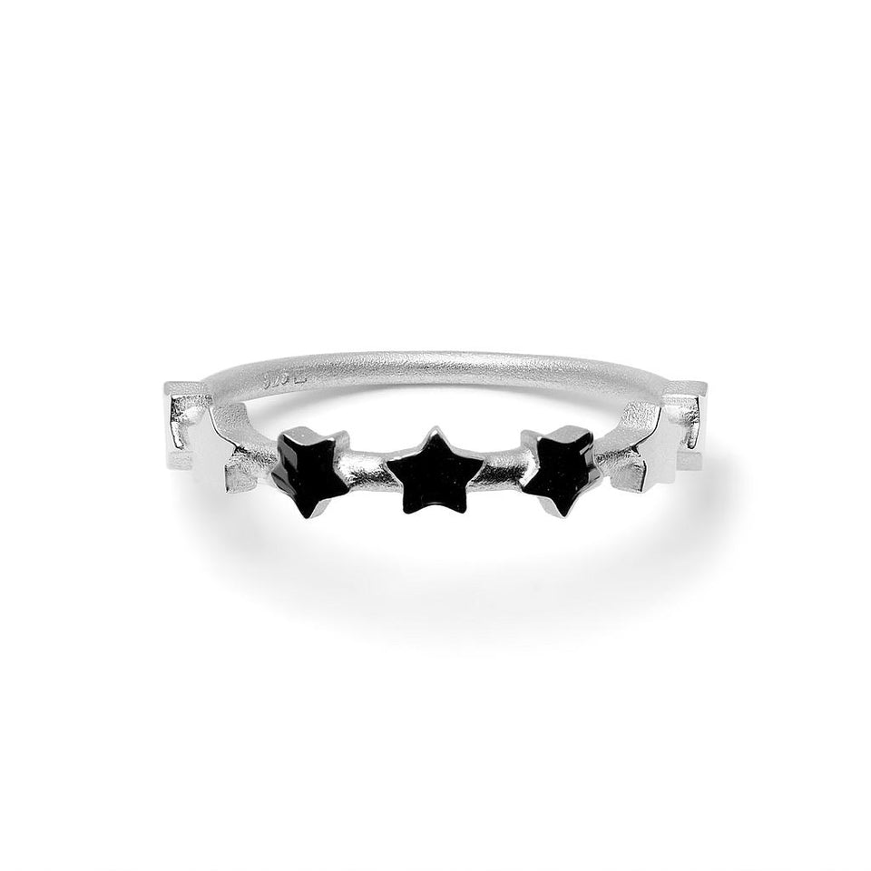 Make a Wish Starry Ring