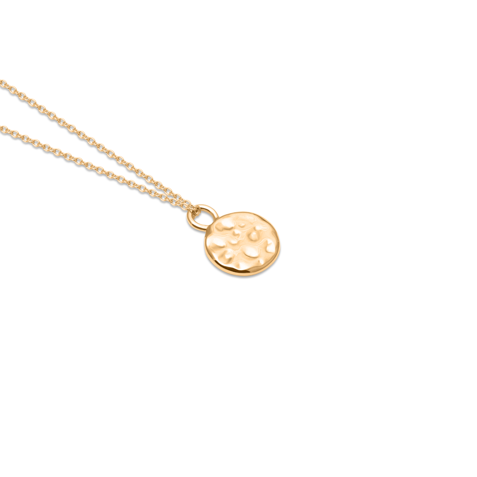 Engravable Meadow Necklace