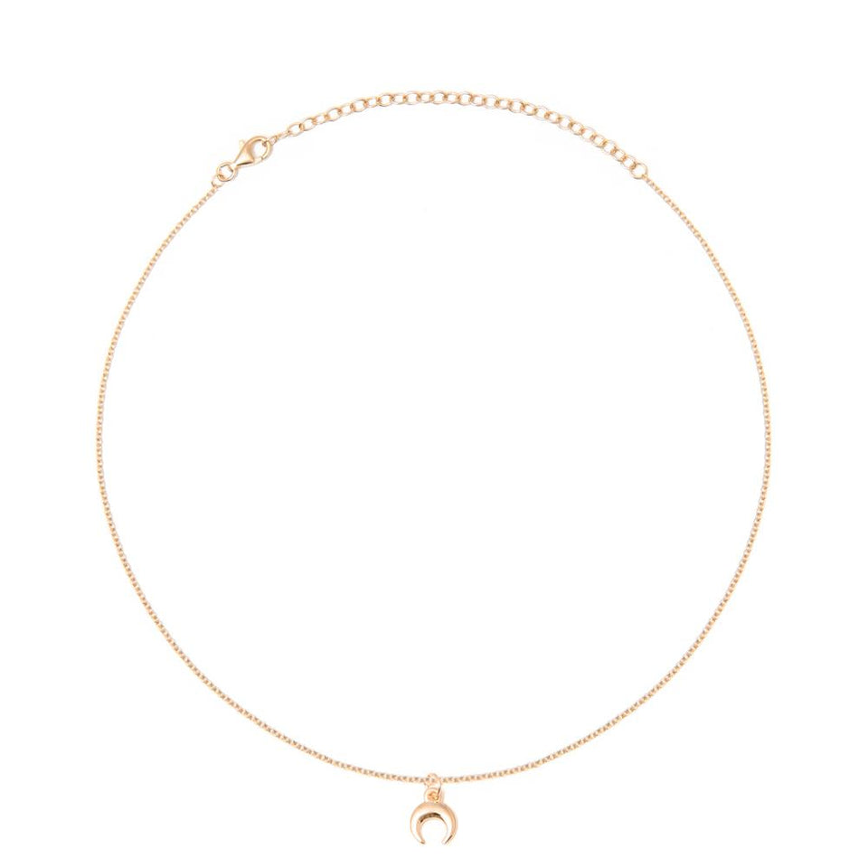 Loome and Kala Moon Choker