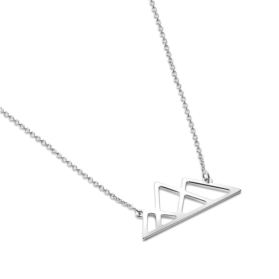 The Peaks Necklace