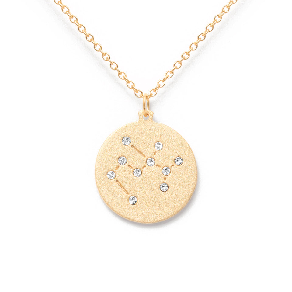 Constellation SAGITTARIUS Necklace