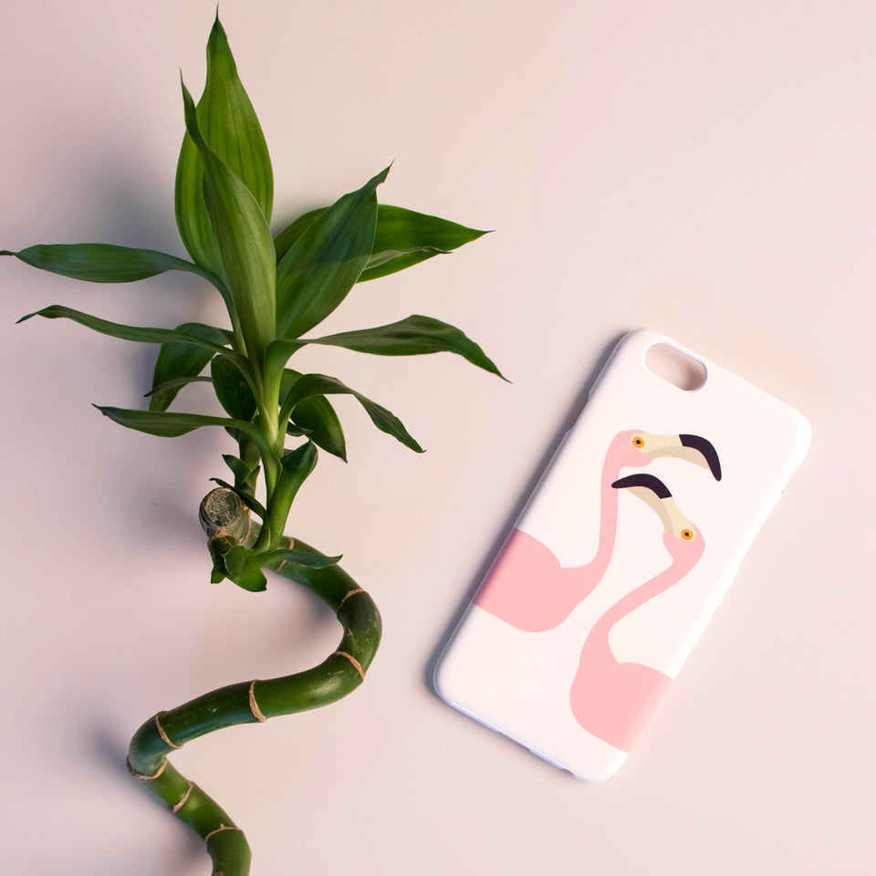 Rosé Edition Phone Case No.1