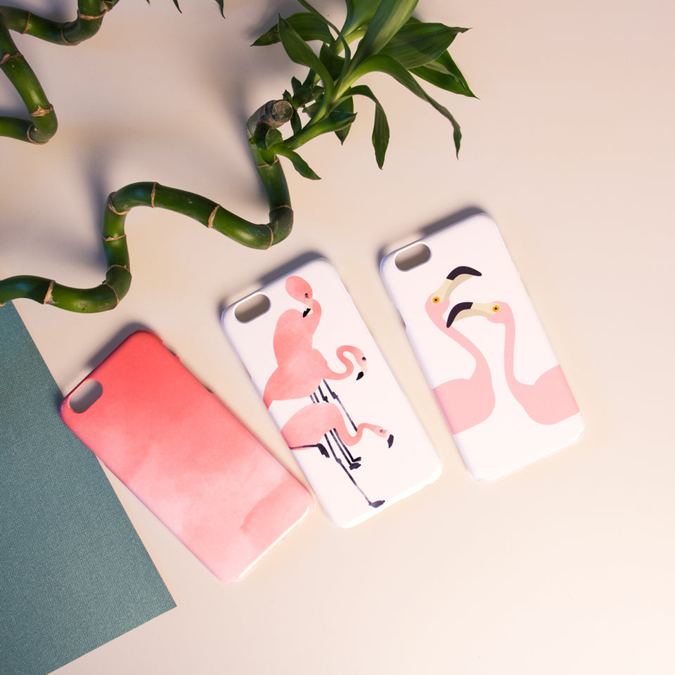 Rosé Edition Phone Case No.3