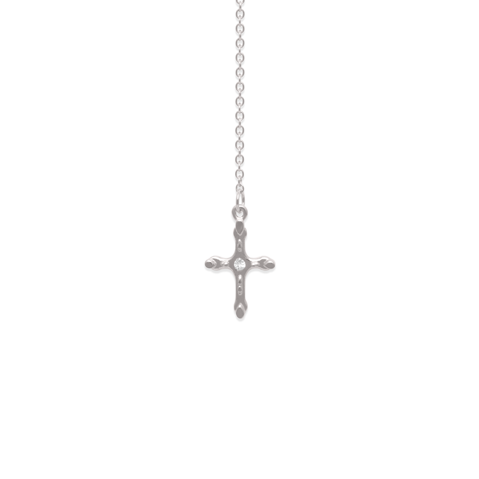 Belief Cross Lariat