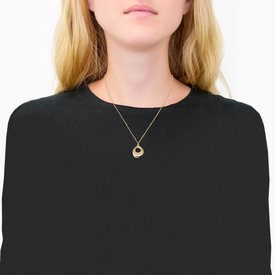 Pure Happiness Necklace