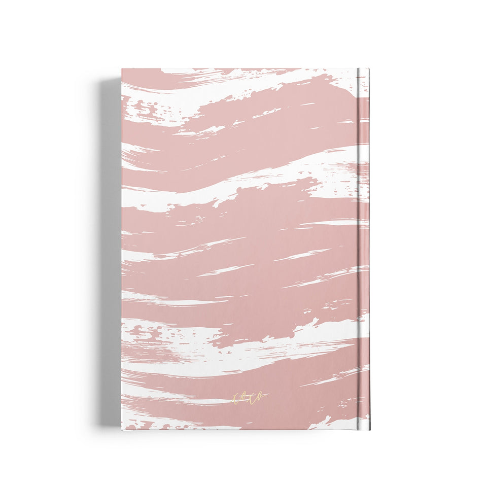 Sunshine Notebook No.2-Pink