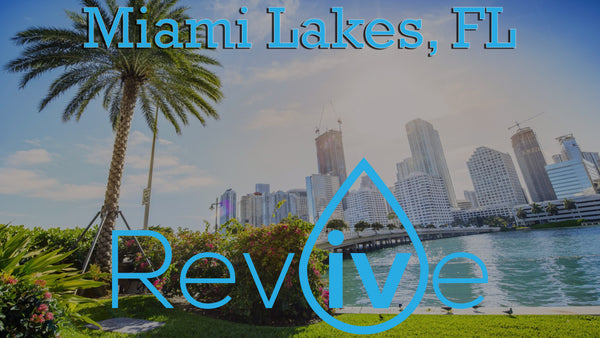 17-Revive Therapy and Wellness - best IV hydration vitamin clinic in Miami Lakes, Miami Dade County, South Beach