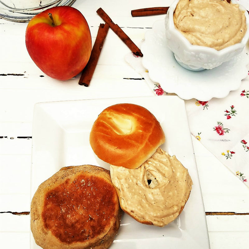 Apple Cheese Spread
