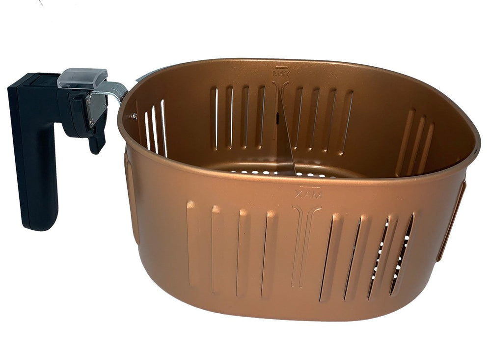 Milex Easy-Load Fry Basket for the Milex Power Airfryer XXXL