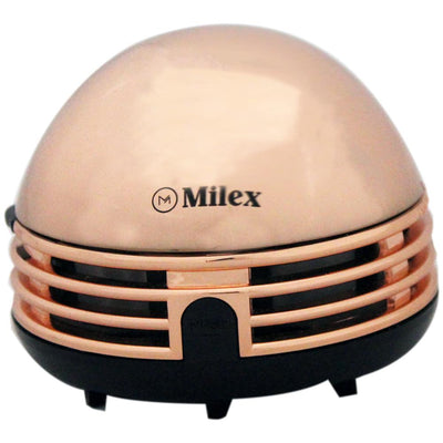 Milex Crumby Mini Desk Vaccum