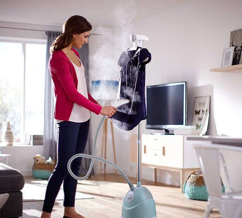 Milex Portable Garment Steamer