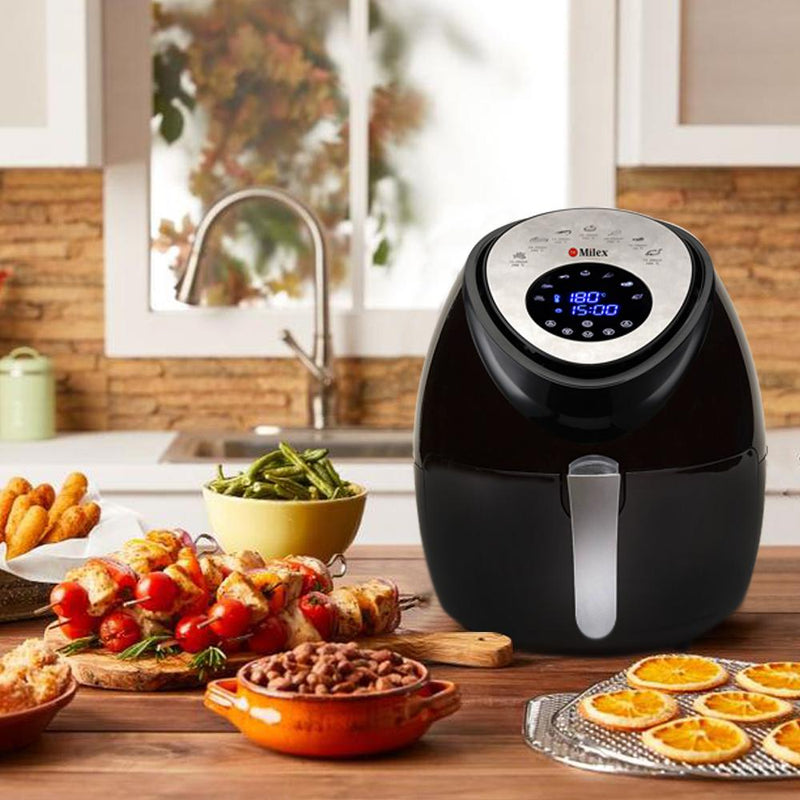 Milex Power AirFryer 3.6 Litre