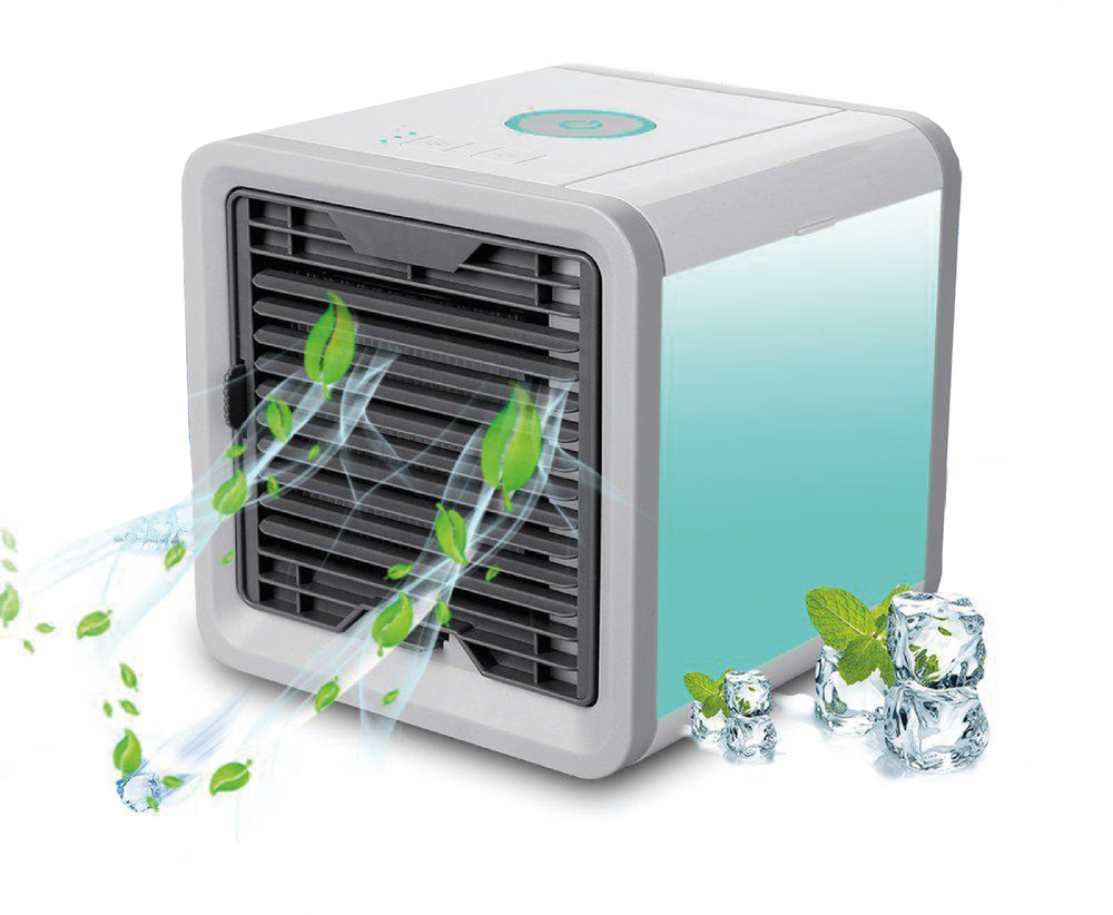 Milex Antarctic Air Cooler- Desktop Aircon