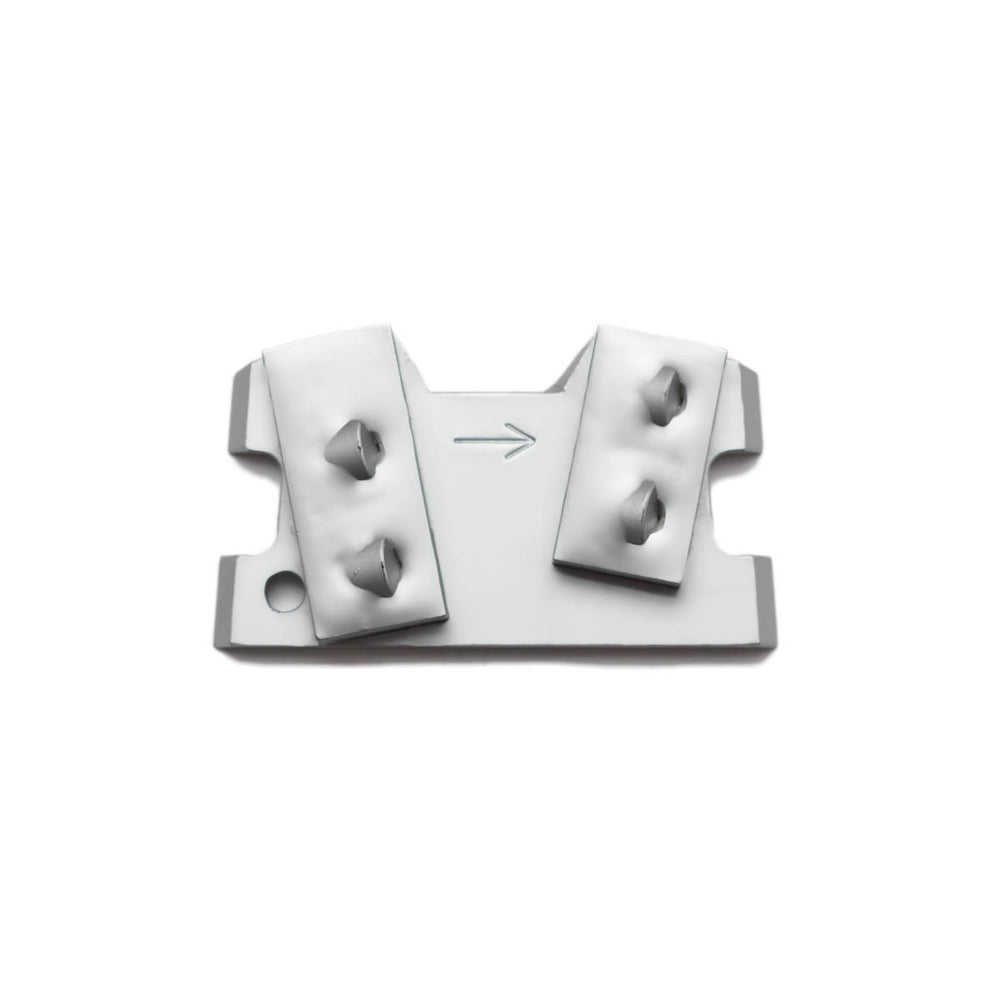GS4 - Quad PCD Scraper (3 pack)