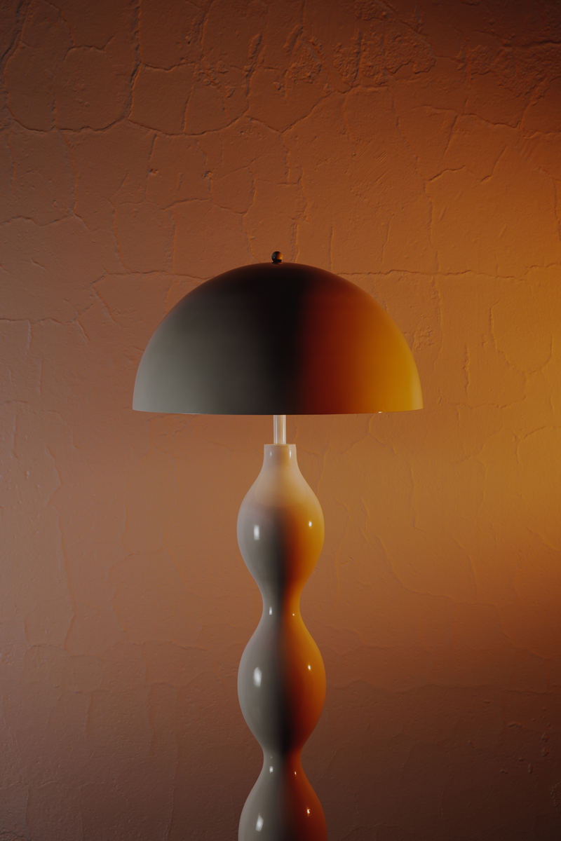 Drop Lamp, MakeBelieve