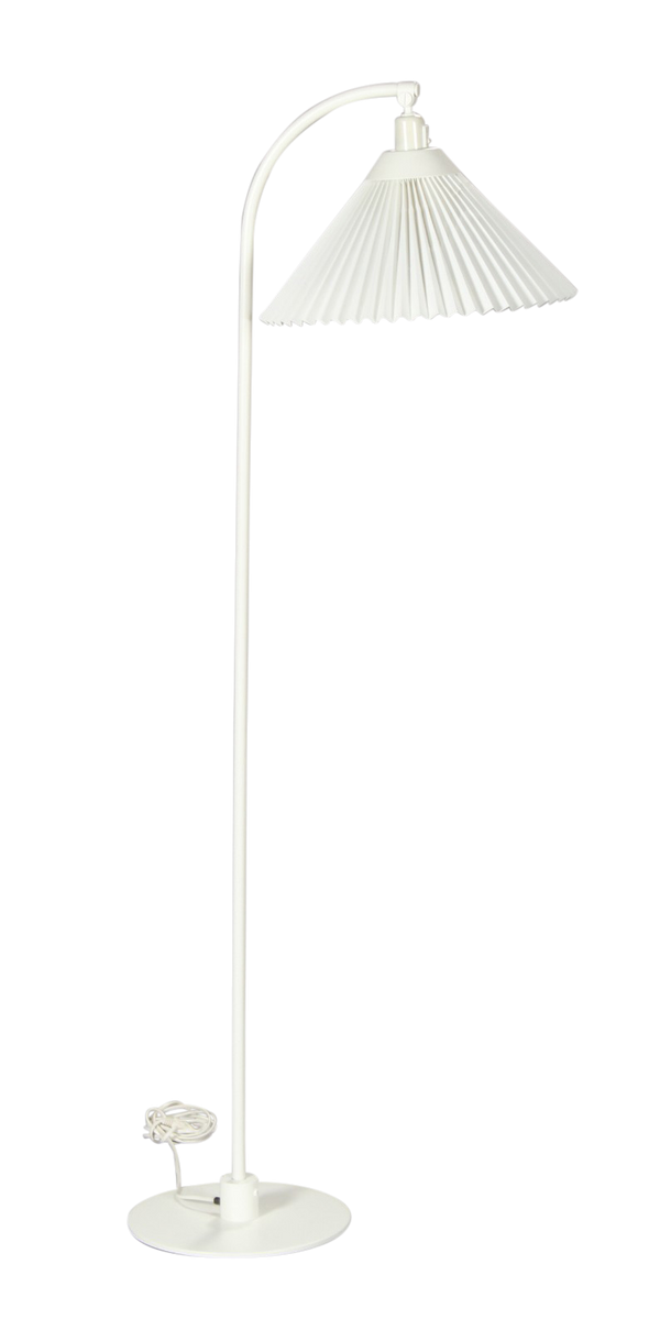 Floor Lamp, Fleming Agger for Le Klint, model 369