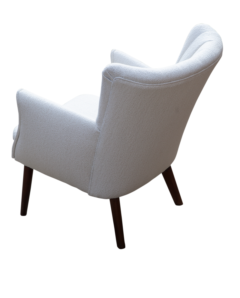 Teddy Easy Chair by Svend Skipper, Danish