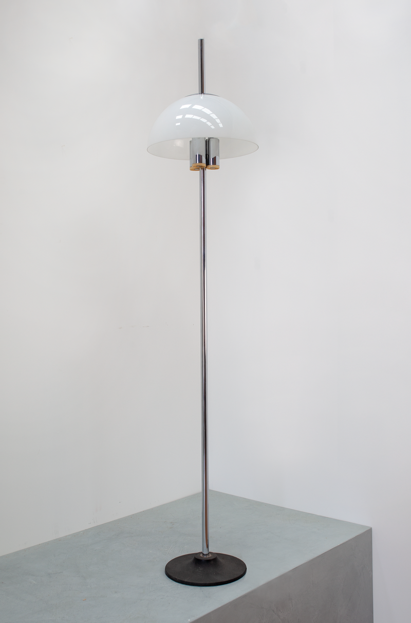 Floor Lamp by Luci, Italian, 1970's