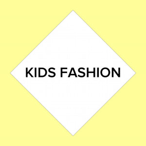 KIDS FASHION SIZE 3-9