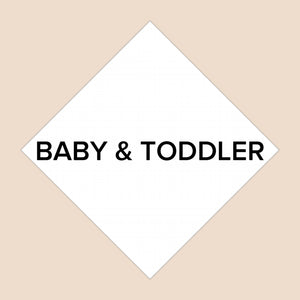 BABY & TODDLER SIZE 0-2