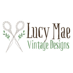 Lucy Mae Vintage Designs Sustainable Handmade Collective Love Australian Handmade Sustainable Design Australia