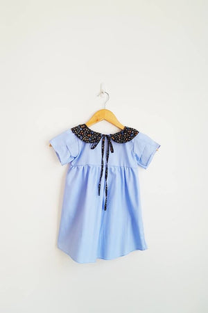 SIZE 3 - BABY DOLL FROCK